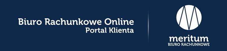 Biuro Rachunkowe Portal Klienta